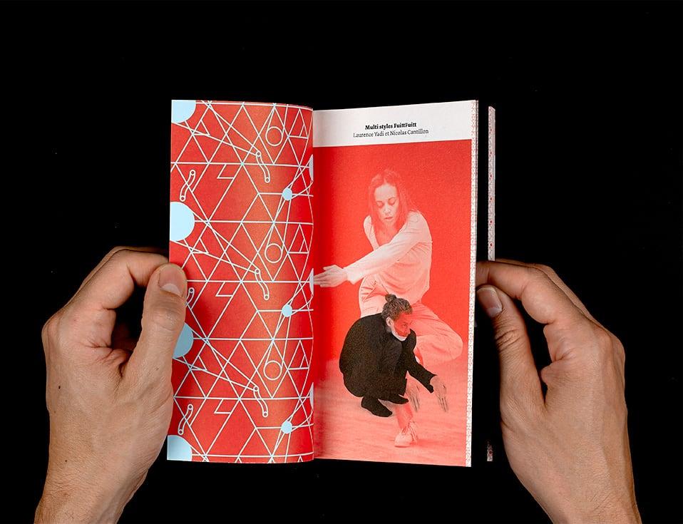 BB01 Multi Styles FuittFuitt - page de garde et 1re page