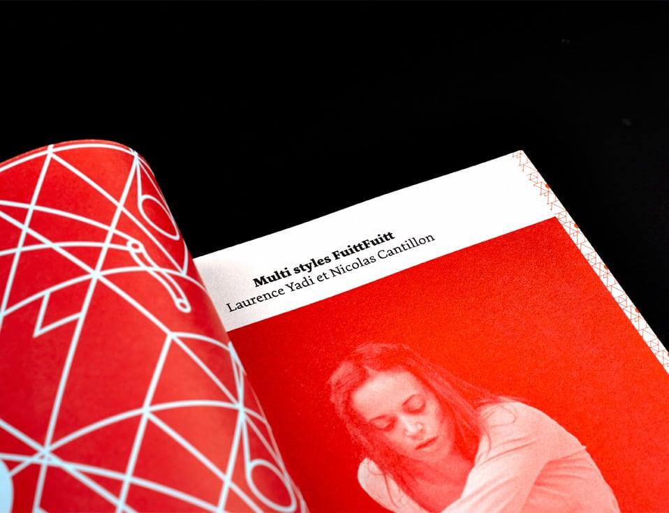 BB01 Multi Styles FuittFuitt - page de garde et 1re page - détail