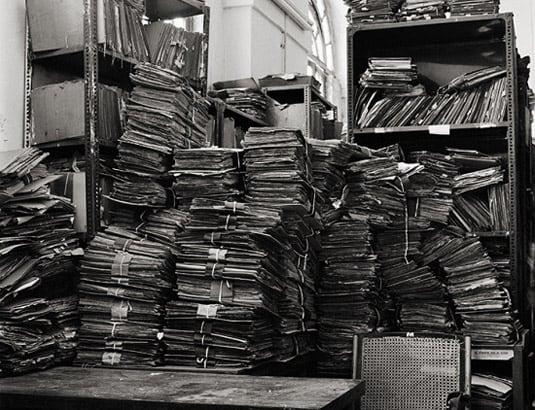 projet de bibliothèque standard